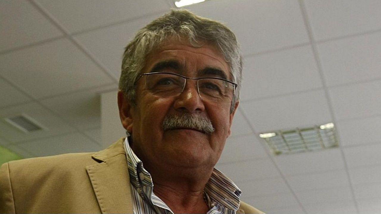 Pedro Vázquez, Transportes, Logistica,Inditex,Empresa de transportes